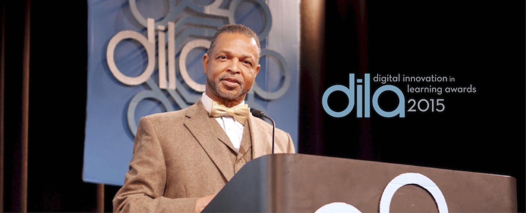 'I Saw It as a Mission': A Q&A With DILA Winner Dr. Dyke Redmond