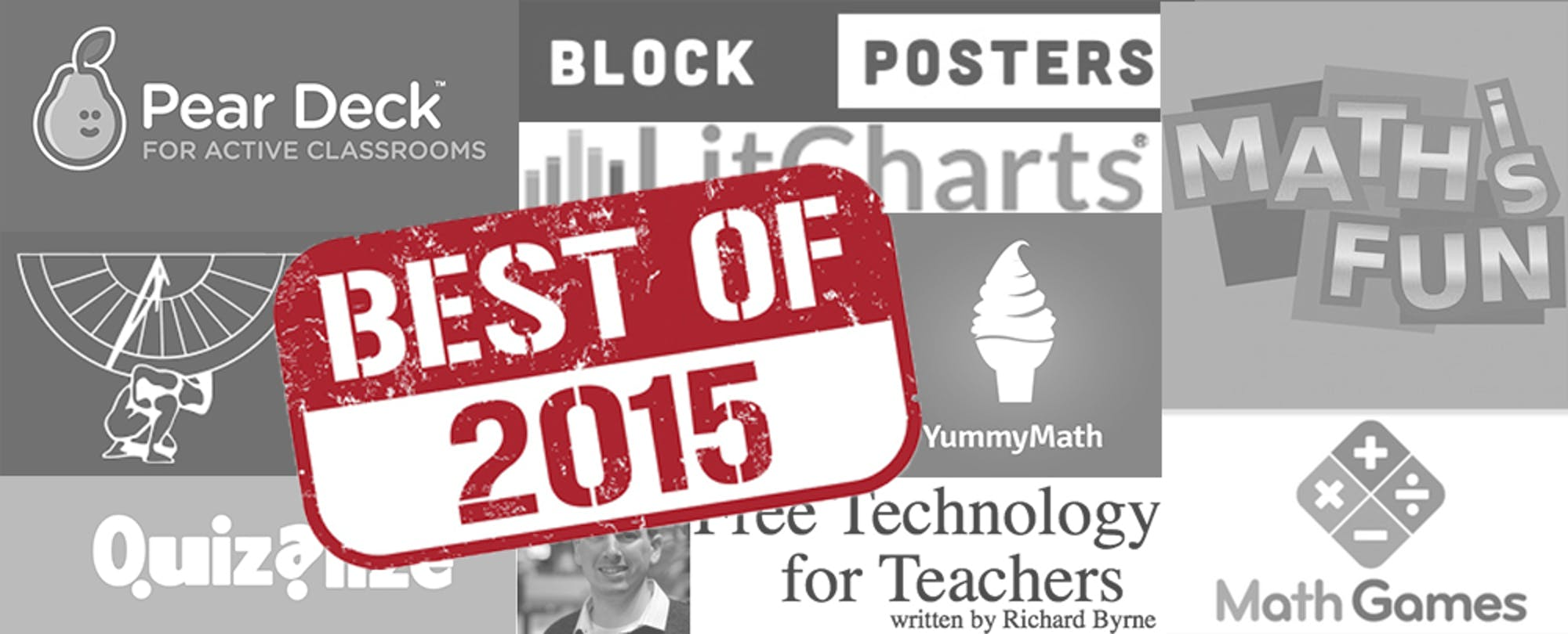 Counting Down EdSurge's Top Ten S'Cool Tools of 2015