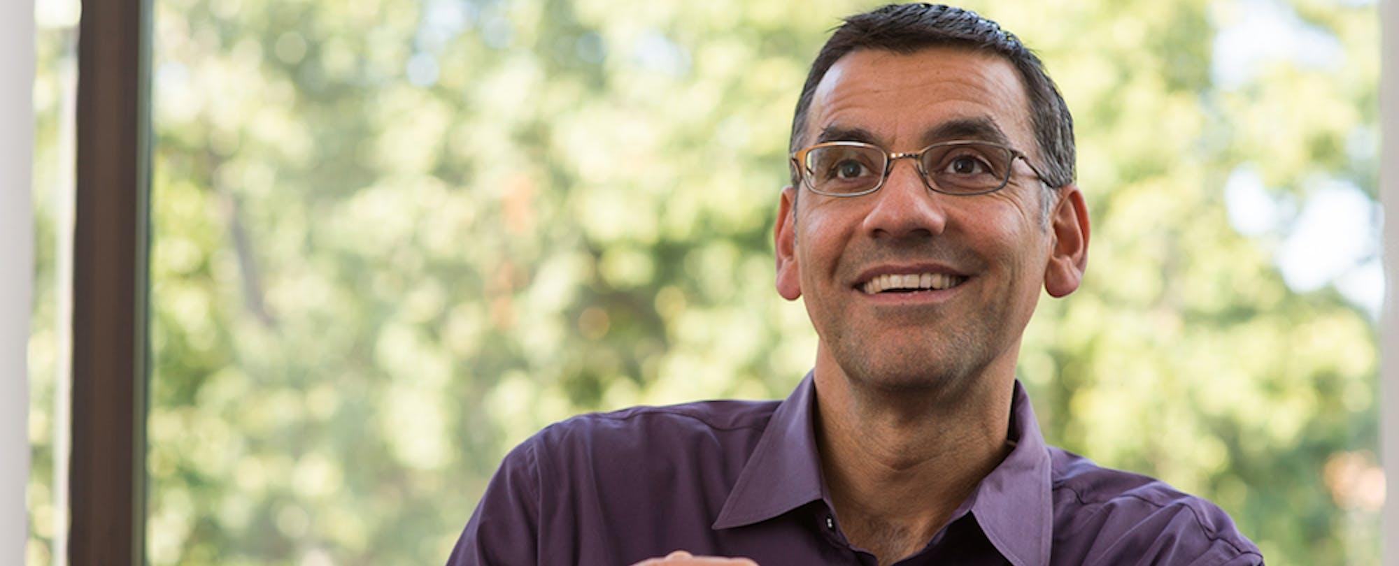 Blackboard Replaces CEO Jay Bhatt