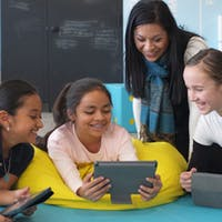 How Low-Cost Designs Can Support High-Tech Classrooms