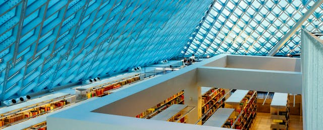 5 Ways to Become a 'Full-Stack' Librarian