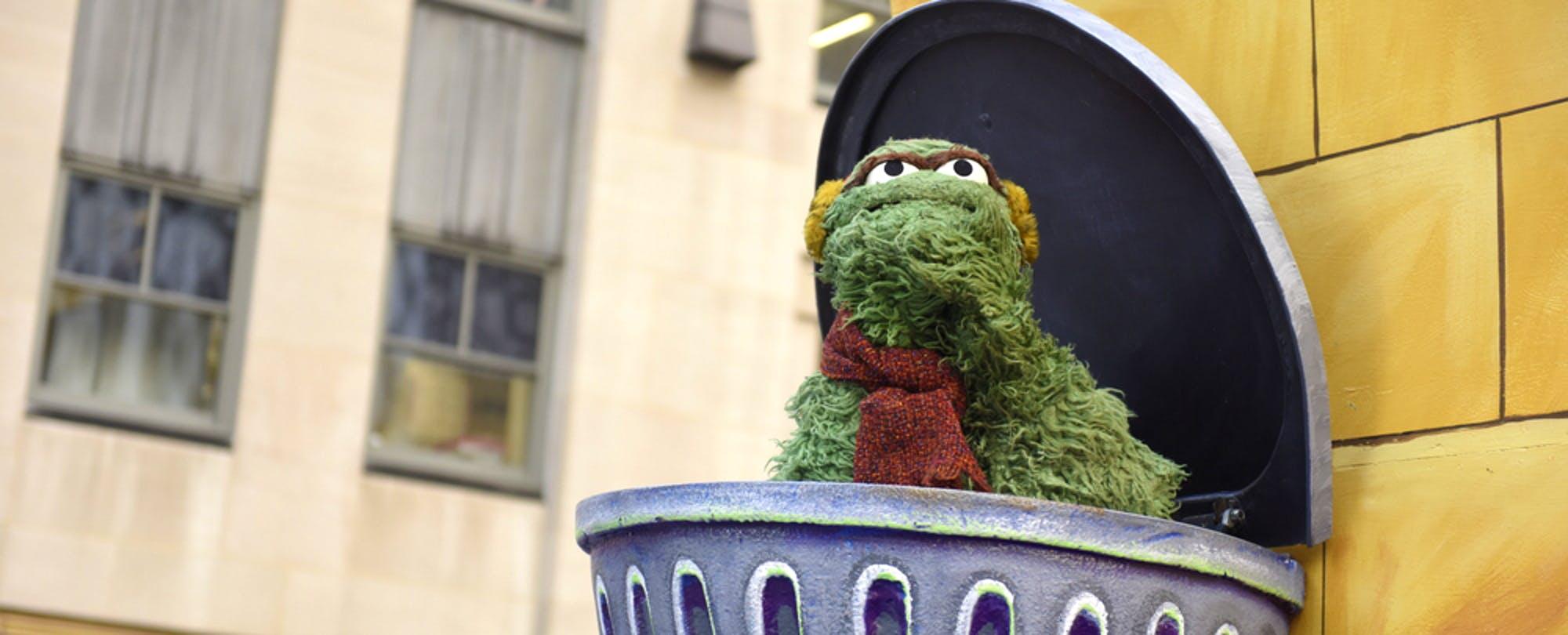 V Is for VC: Sesame Street Creator Launches $10 Million Venture Fund for Child Development