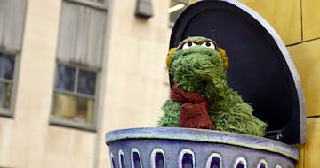 V Is for VC: Sesame Street Creator Launches $10 Million Venture Fund for Child Development