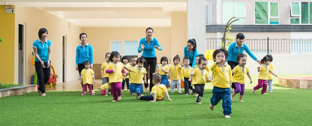 How Blended Learning Is Sprinting Across Vietnam