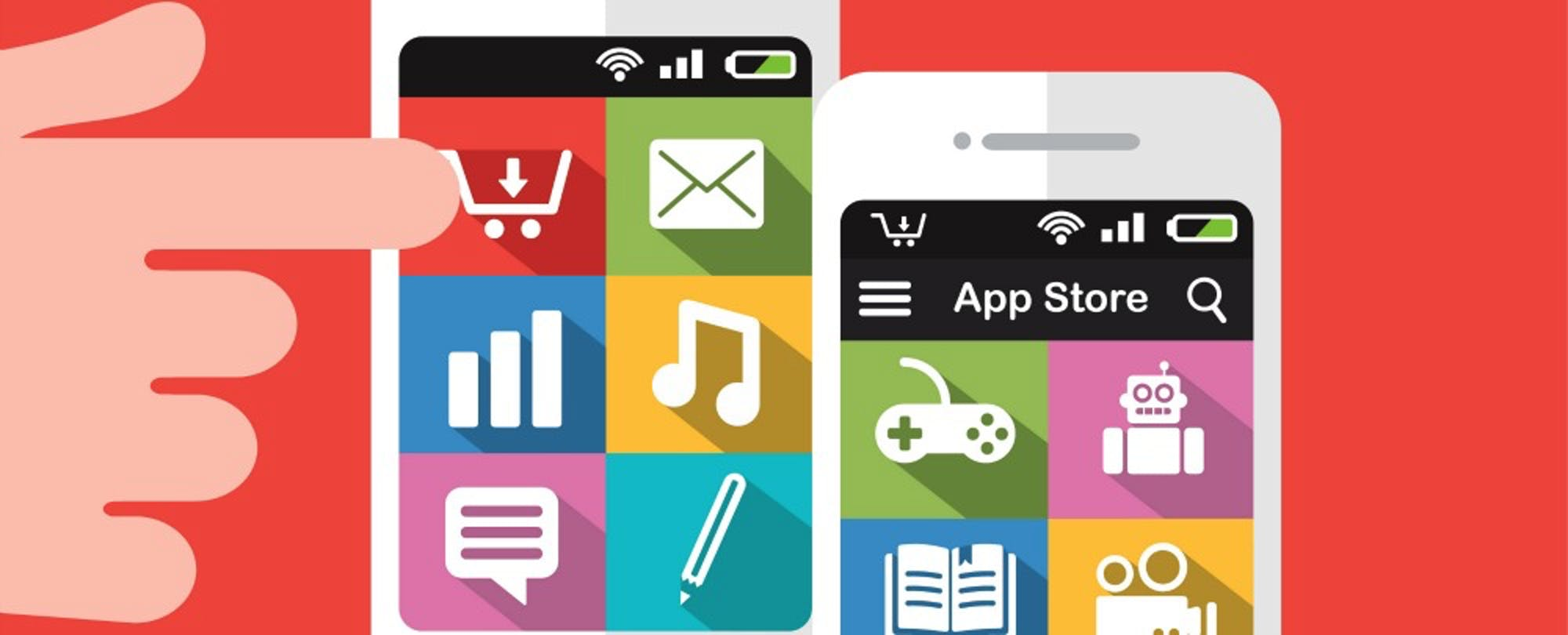 UNC Launches 'App Store' for Digital Learning Tools