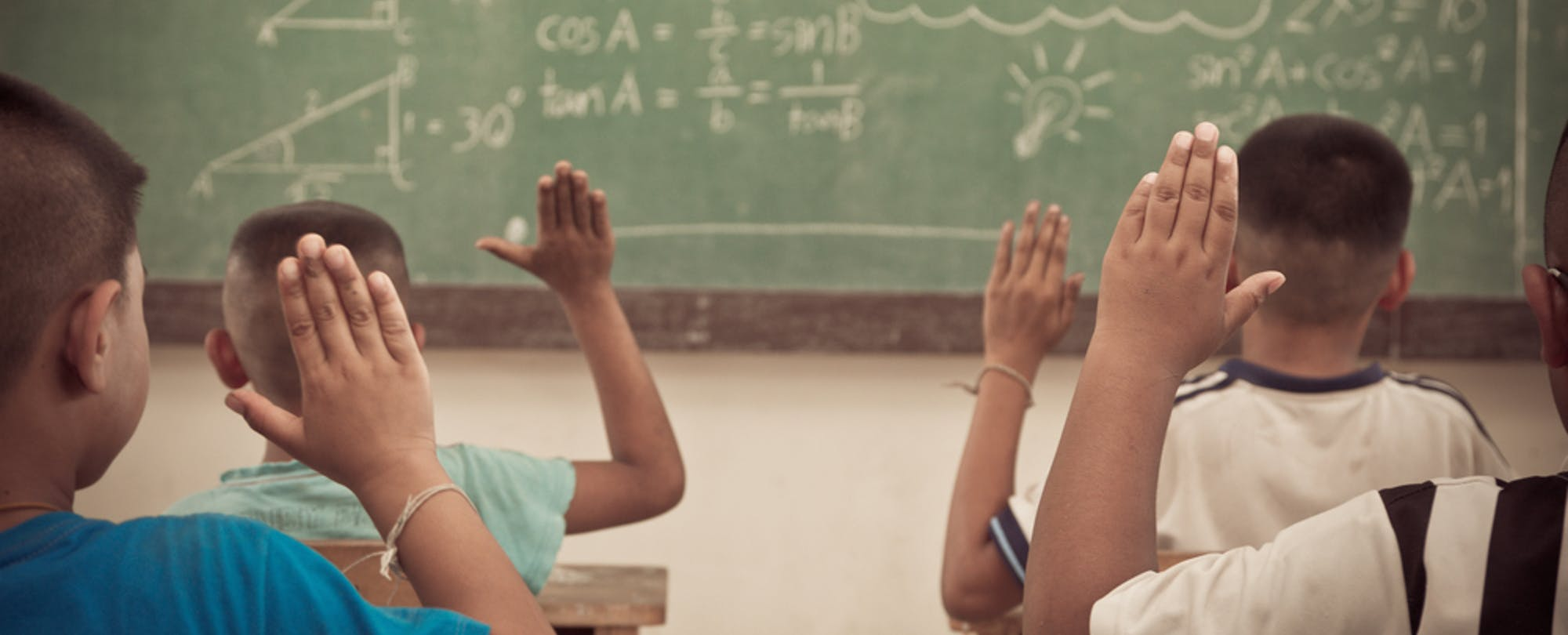 NewSchools Offers $1.5M to Fund Math Tools For Minority and Underserved Students