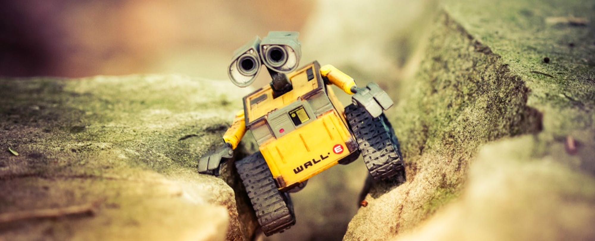What WALL-E Teaches Us About Adaptive and Personalized Learning