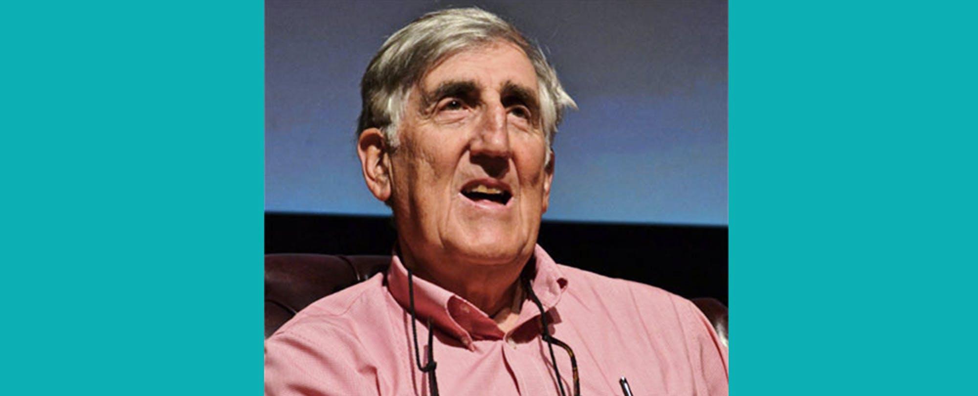 Why Education Needs More Healthy Skeptics and Diehard Optimists Like Larry Cuban