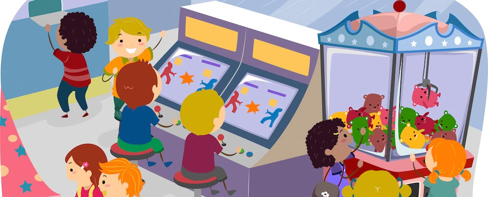 Classroom Gaming: What It Isn't, What It Is, and How to Do It Right