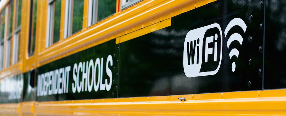 For Internet Access, Hop on the Bus—and Discover What Really Prevents Teachers from Using Digital Tools