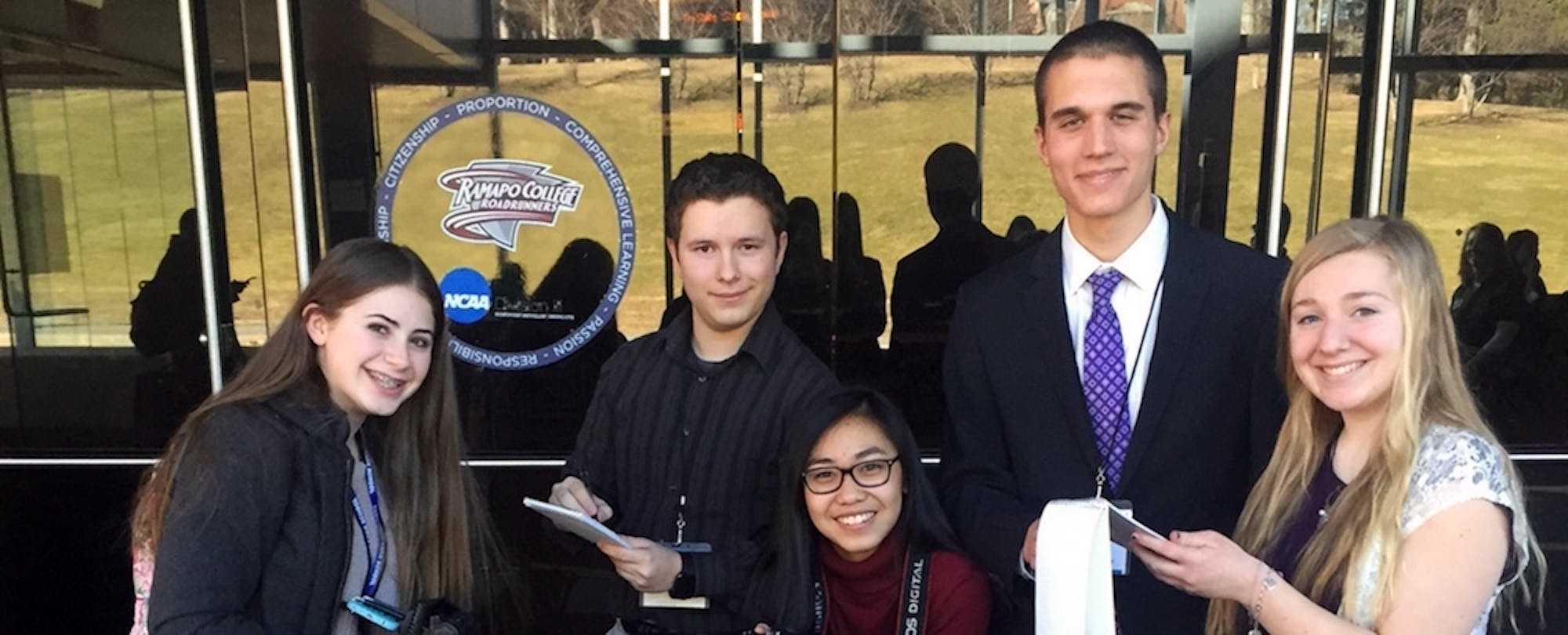 Student Journalists Rock Education Conference in New Jersey