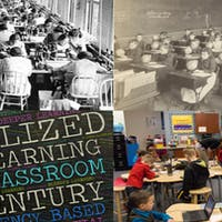 From Industrial Models and 'Factory Schools' to … What, Exactly?