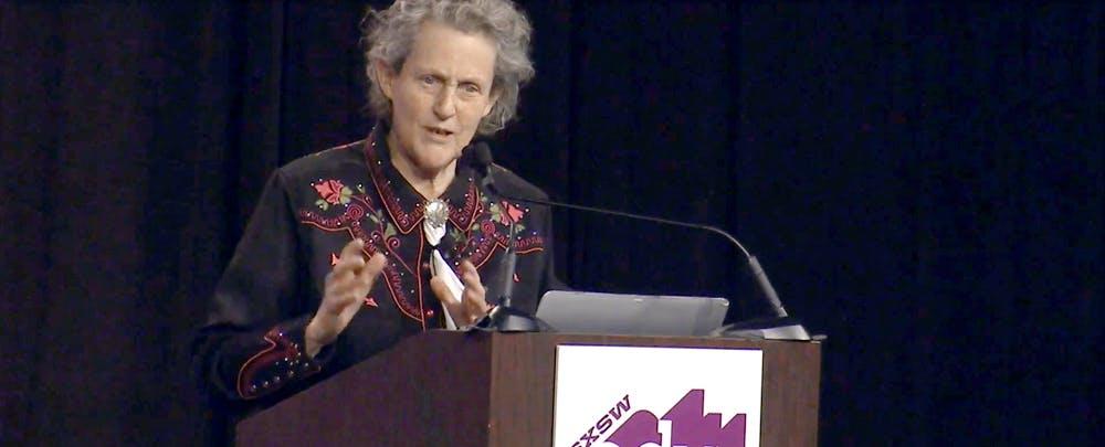 SXSWedu's Opening Keynote, Temple Grandin, Revisits 'Learning Styles'