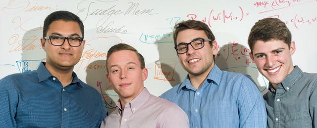Volley Labs Wins $2.3 Million in Seed Funding to Build Learning Algorithms