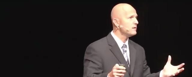 Data, Efficacy and Accountability at SXSWedu: An Interview with Former Principal Eric Sheninger