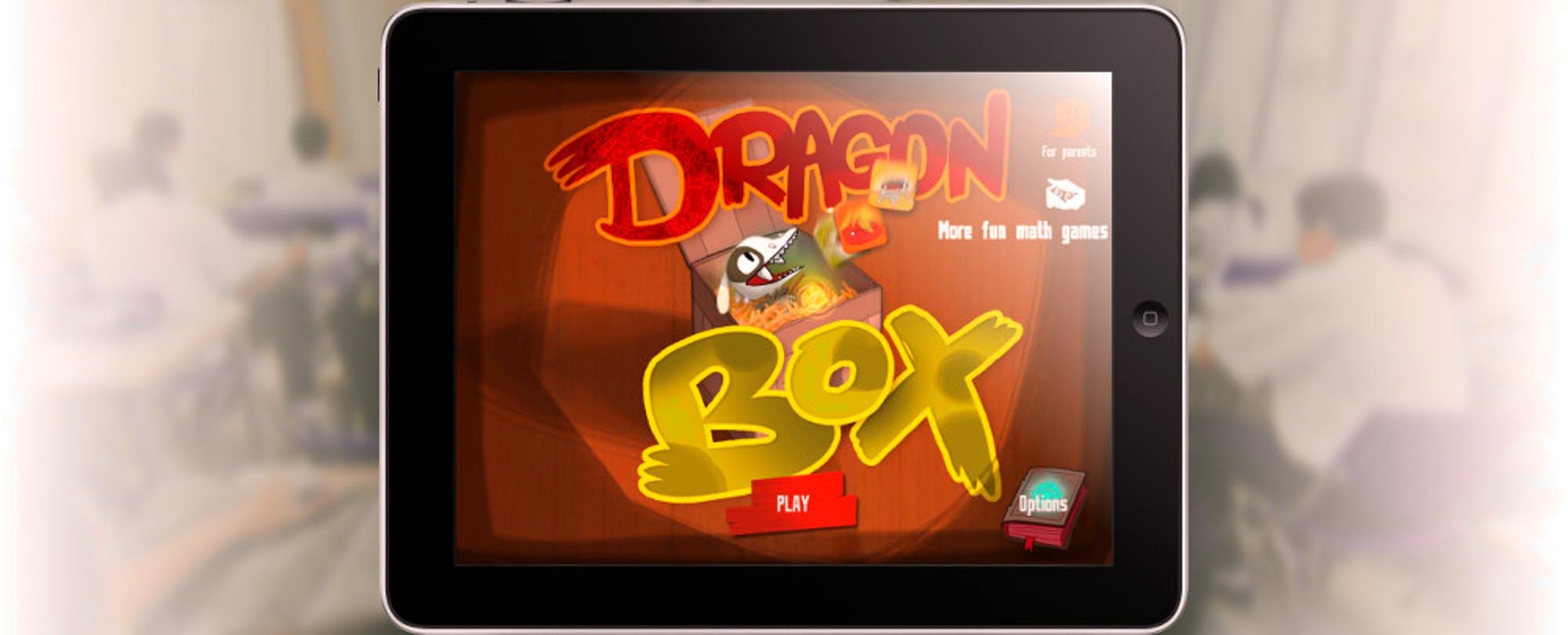 Enter the DragonBox: Can a Game Really Teach Third Graders Algebra?