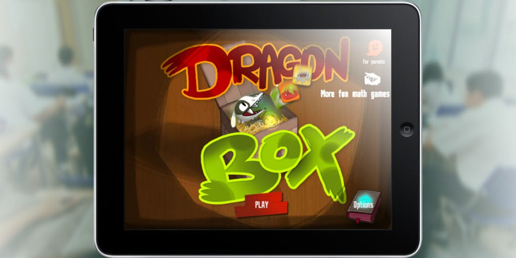 Enter the DragonBox: Can a Game Really Teach Third Graders
