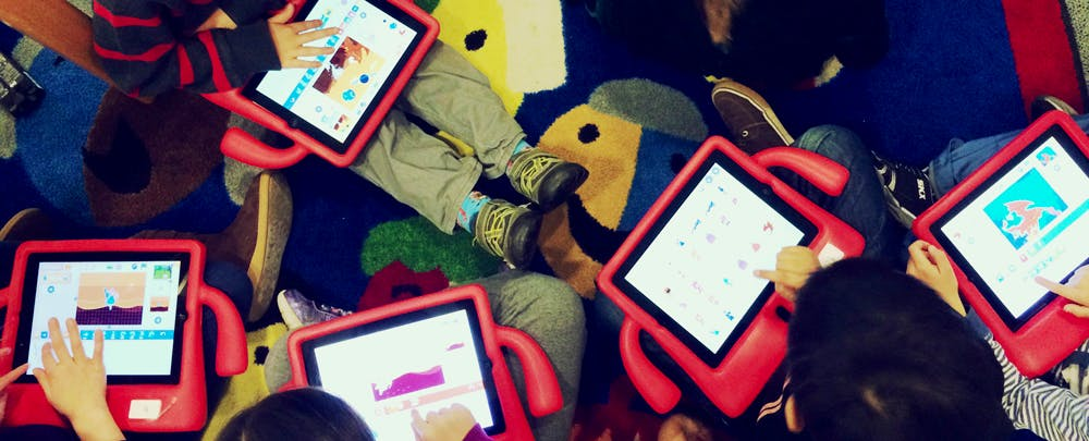 The Overselling of Education Technology