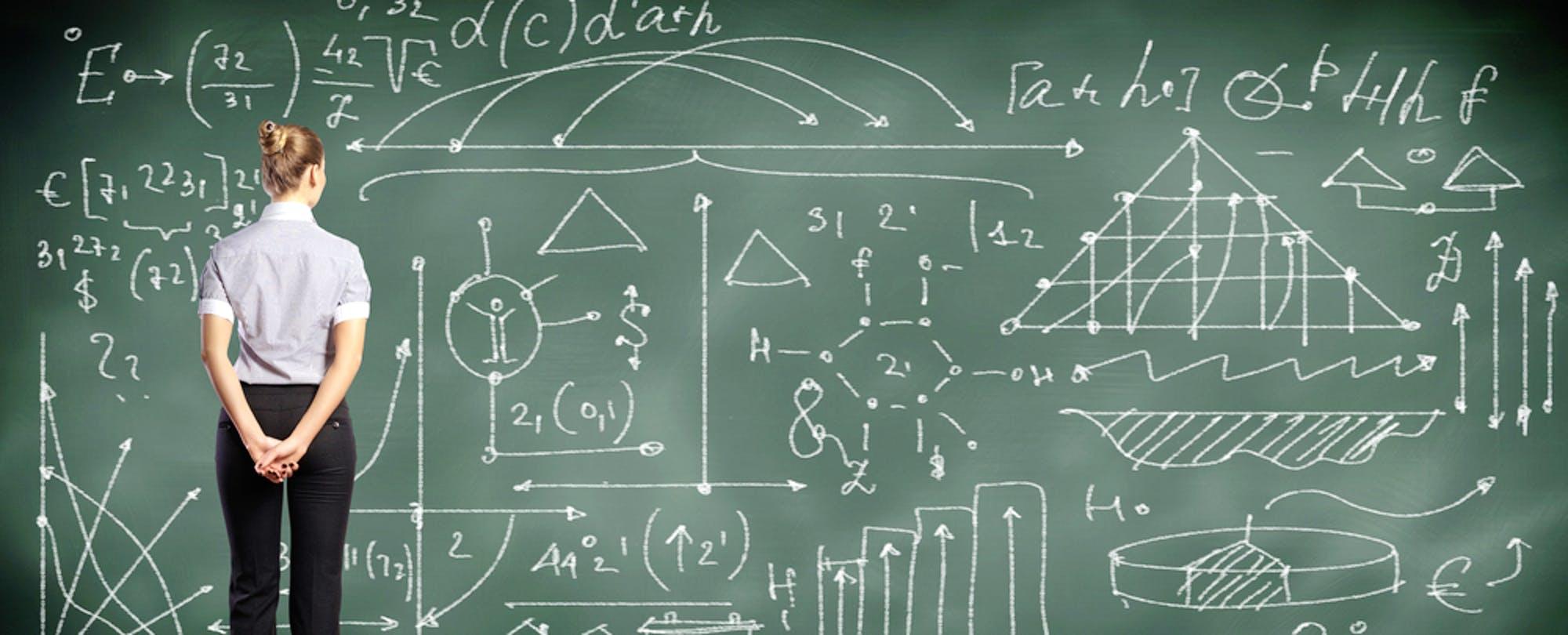 Making Sense of Metadata in Personalized Learning Platforms