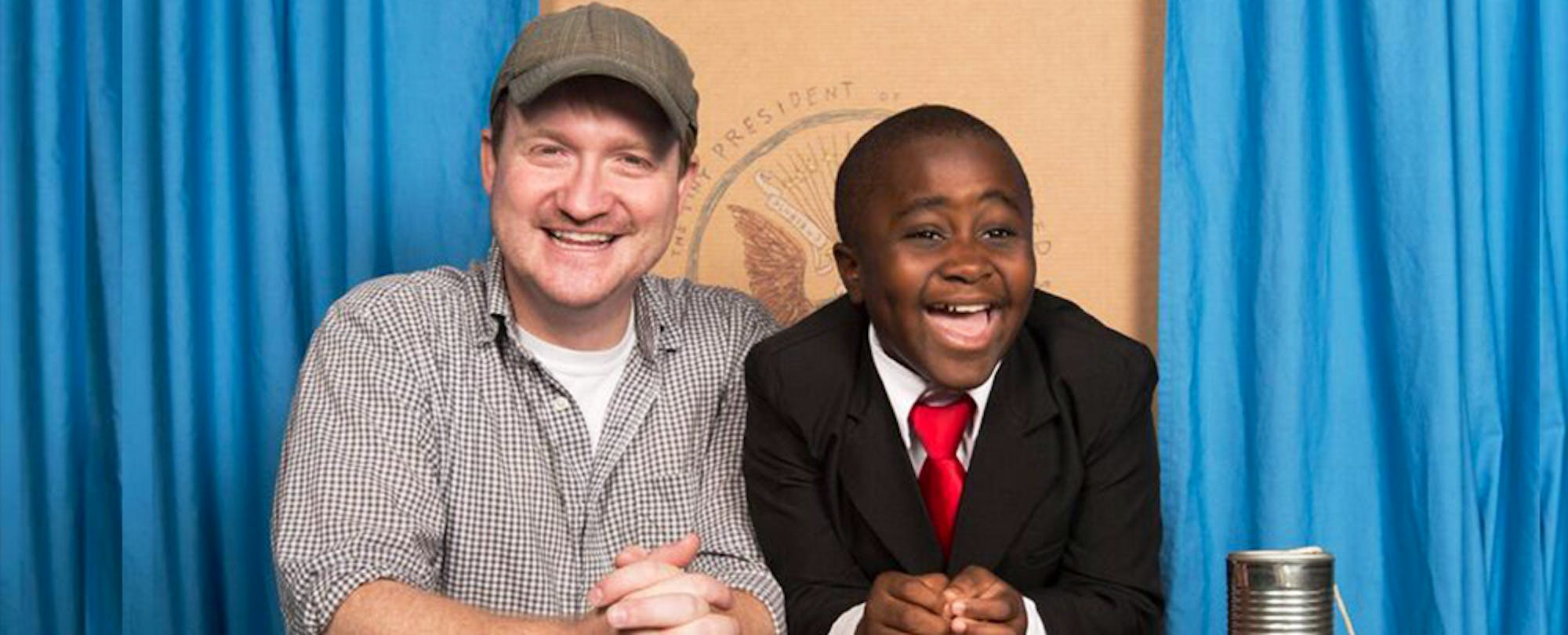 Kid President Creator Talks Student Voice, Video in the Classroom, and Beyonce