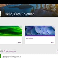 Microsoft Joins the Club with 'Classroom' App and Office 365 Education Updates