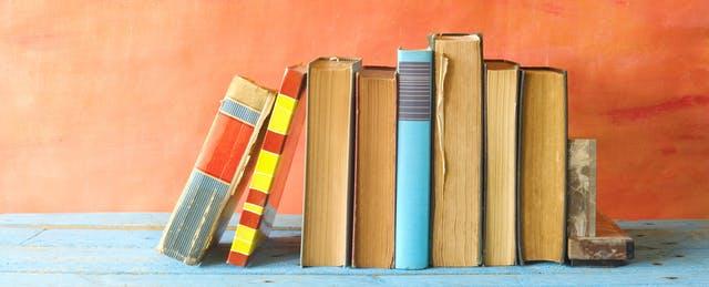 Big Book Sale! Follett Acquires Major Media Distributor Baker & Taylor