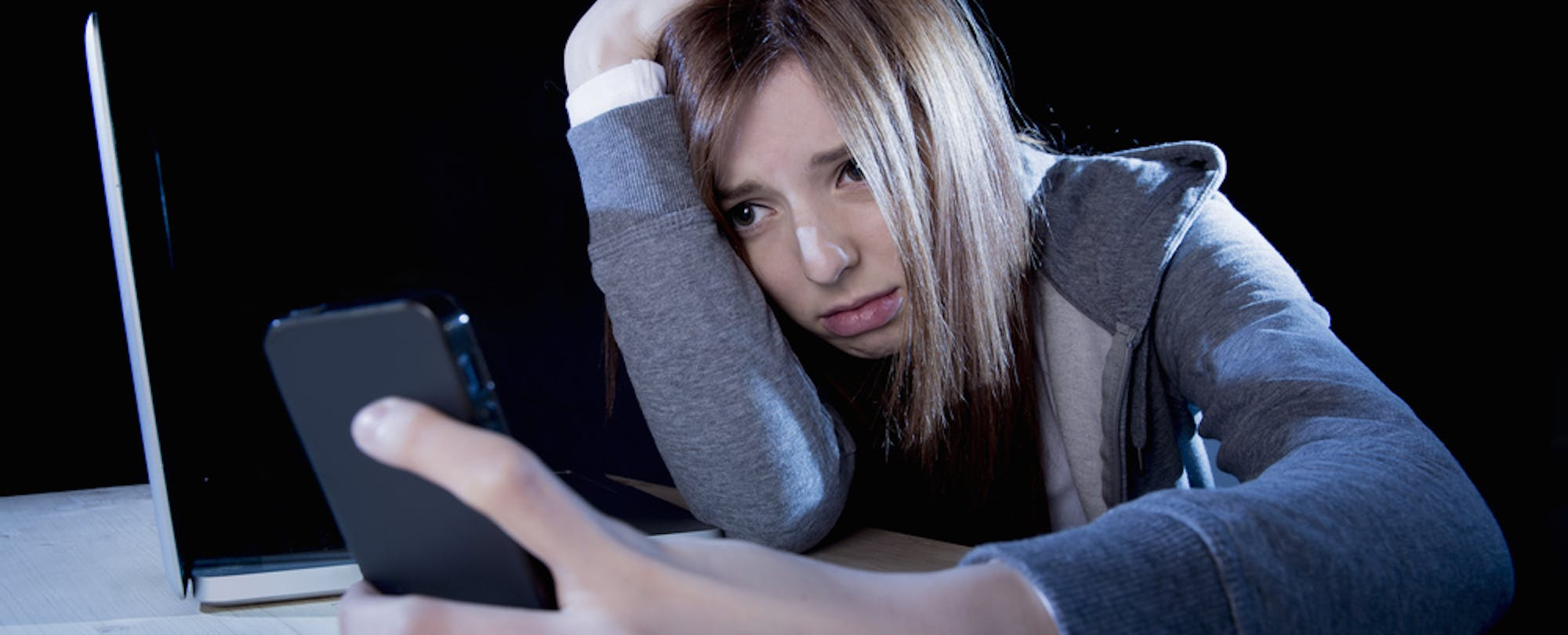How to Talk With Students About Electronic Dating Violence