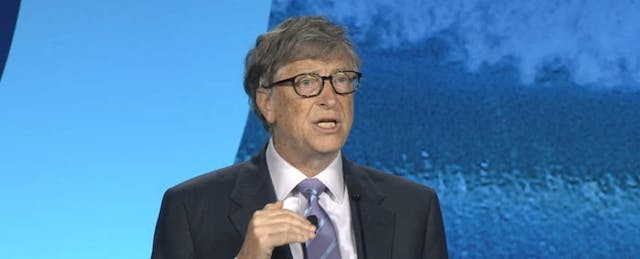 Bill Gates' 3-Pronged Approach to Serving 'The New Majority' of American Students