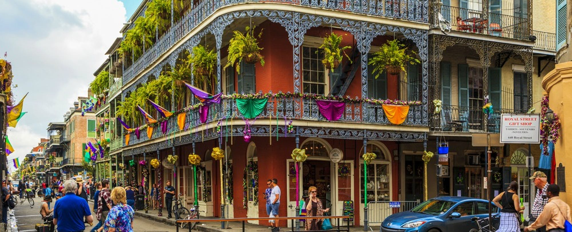 OLC Innovate: Big Ideas From the Big Easy