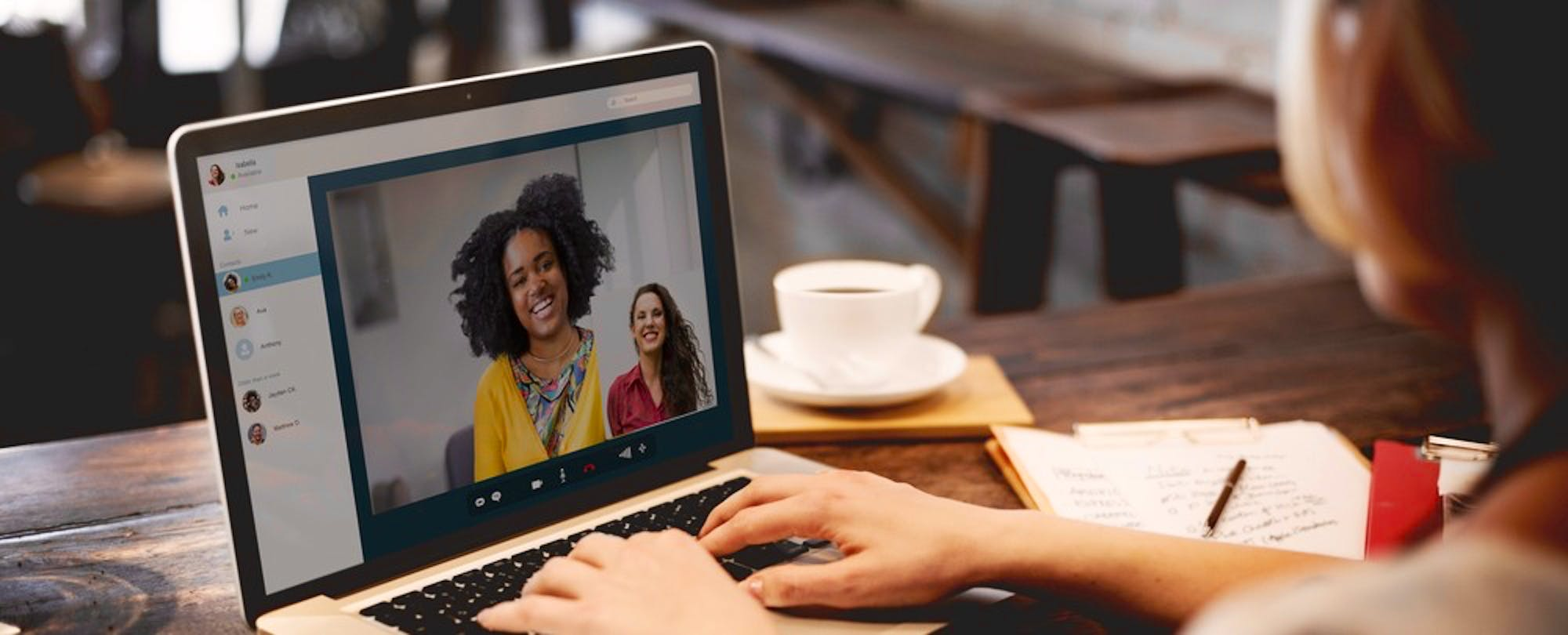 How to Keep the Human Element in Online Classes