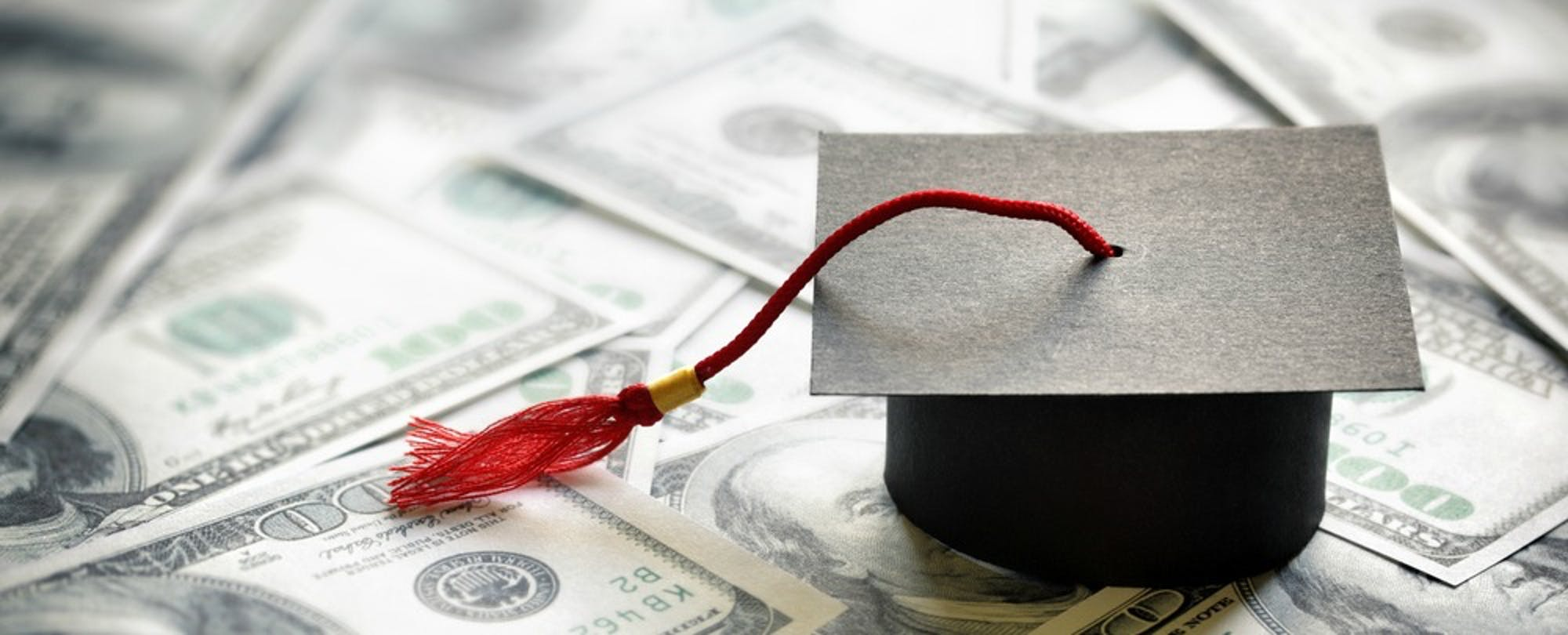 The Biggest Threat for Startups? Student Loan Debt