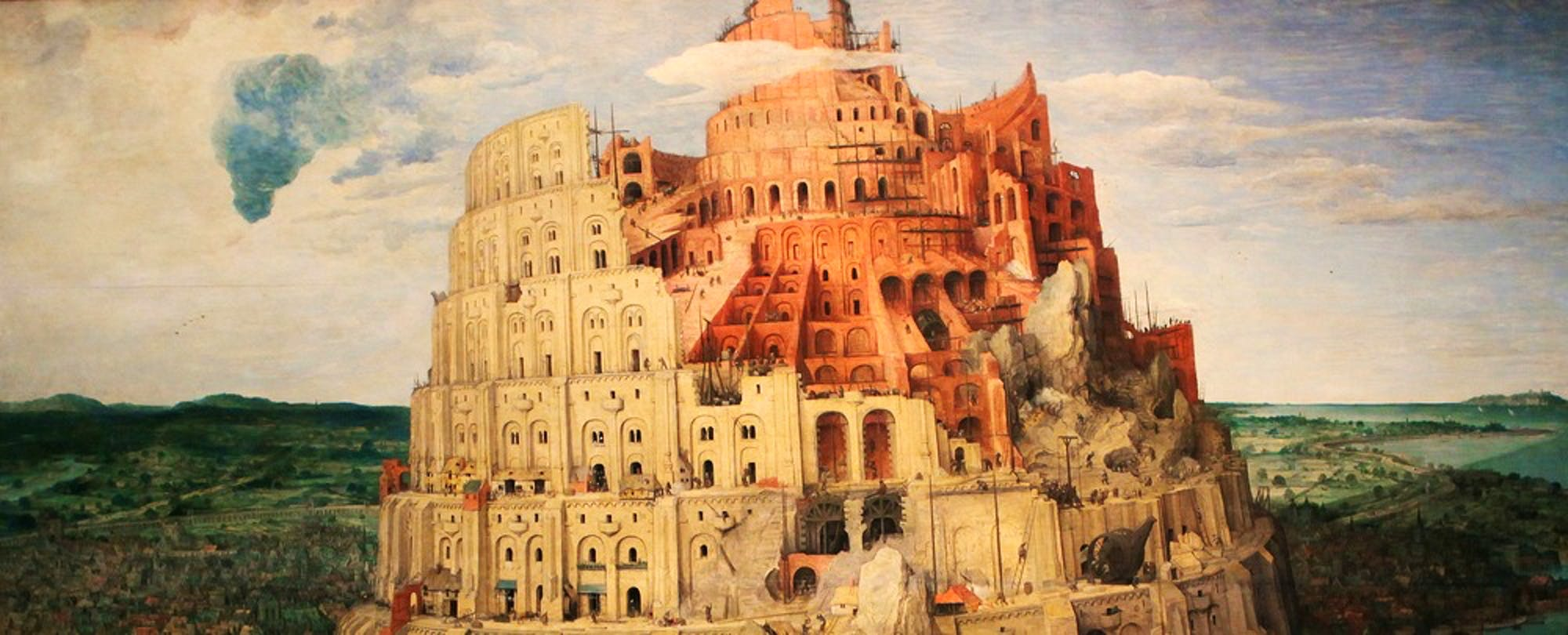 In Search of a Tower of Babel for Credentials