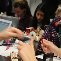 Albemarle County Schools' Journey From a Makerspace to a Maker District