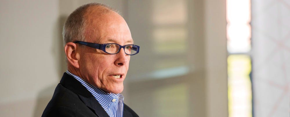 Ted Mitchell Wants Equity to Drive Higher-Ed Innovation
