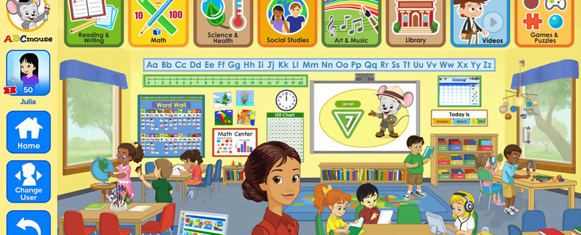 From Mouse to Unicorn: Age of Learning Raises $150M at $1B Valuation, Eyes Expansion Into Schools