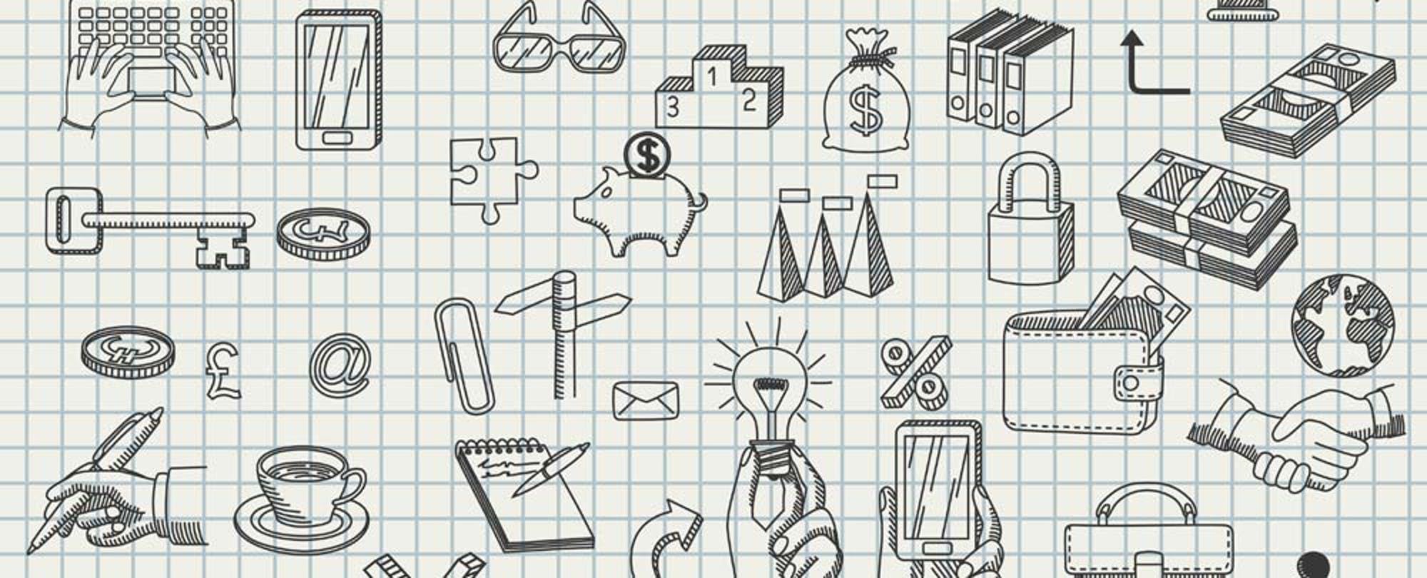 Backward Innovation: The Great Unbundling of Higher Ed's Online Service Providers