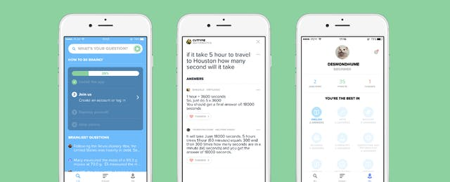 Brainly Raises $15 Million Series B to Offer More Than Homework Help