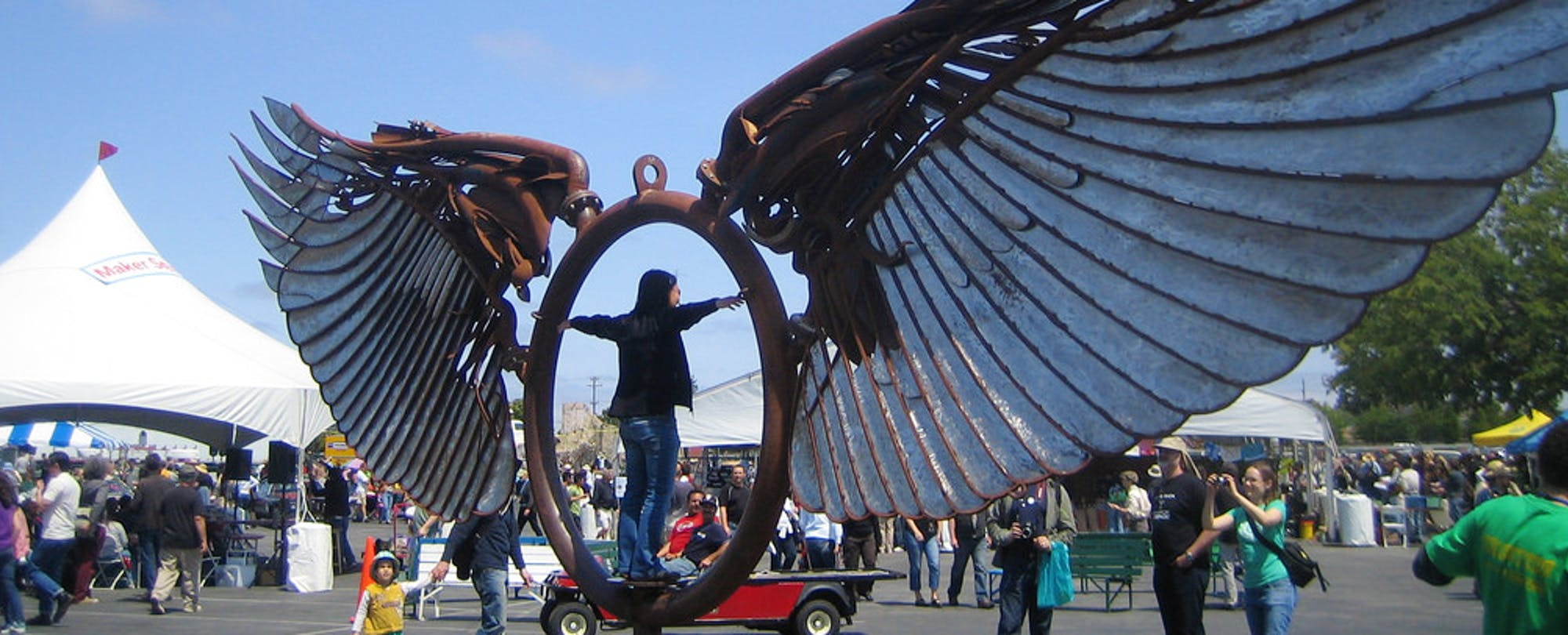 What to Look Out For at Maker Faire and National Week of Making