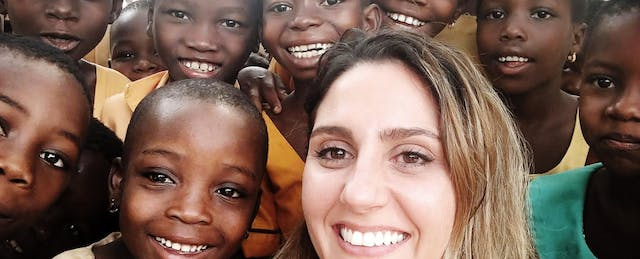 What's 'Radical' About Pencils of Promise's Commitment to Transparency