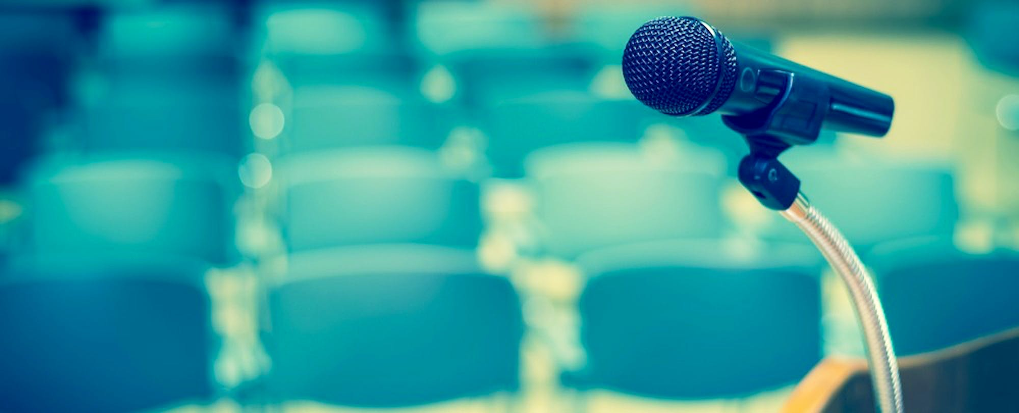 5 Reasons We Will Avoid Edtech Conferences