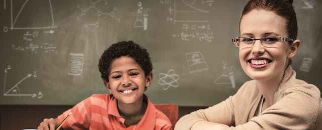 6 Steps to Make Math Personal—Tech Makes It Possible, Teachers Make It Happen
