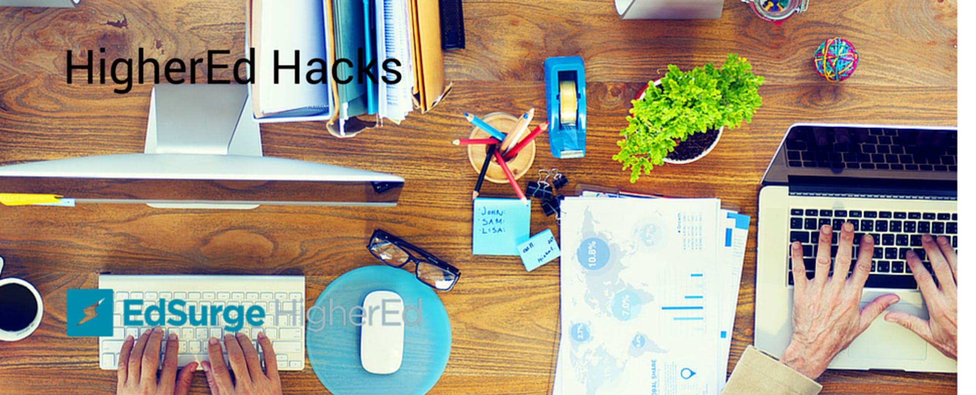 Higher-Ed Hacks of the Week: Zoom, Lumen Learning Candela, Doodle