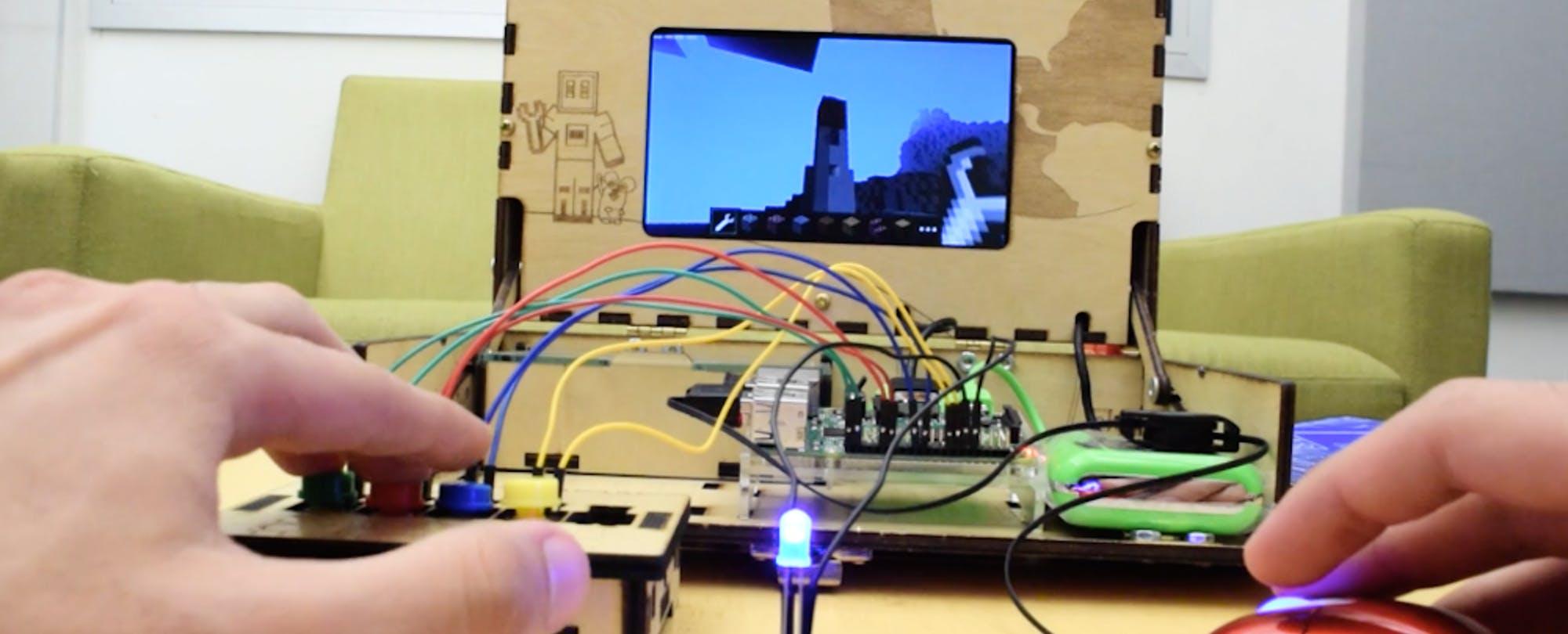 Piper Raises $2.1 Million to Teach Kids to Code Through Minecraft