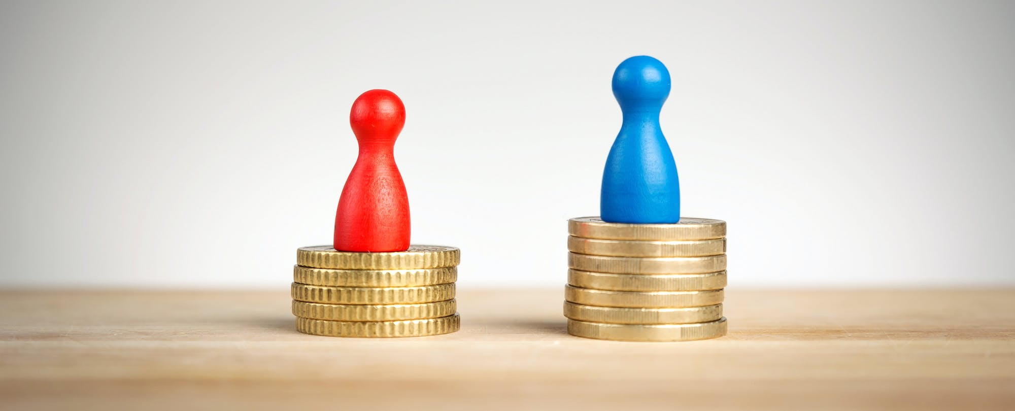 Pay Inequity or Glass Ceiling? What Women Leading Education Nonprofits Confront