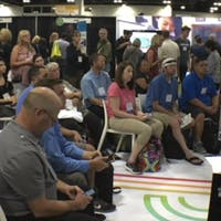 Heard, Overheard and Announced at ISTE 2016