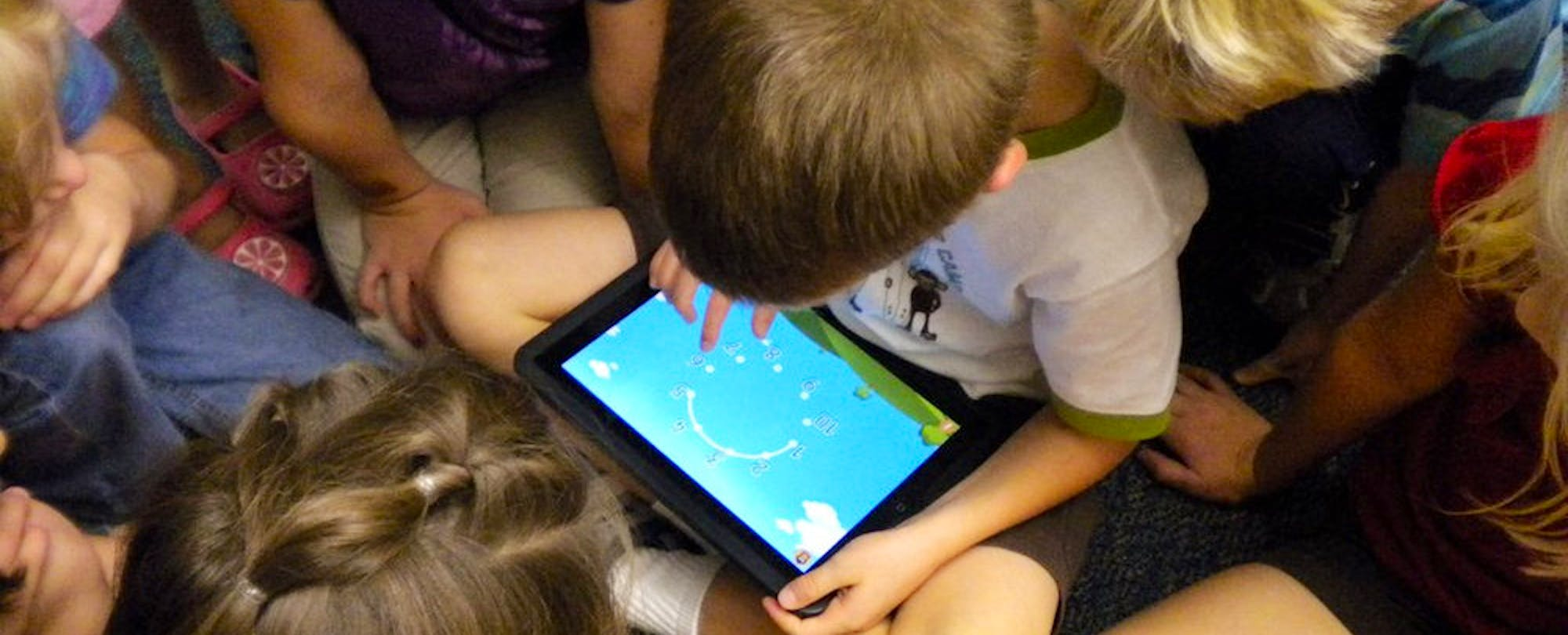 Why I Still Believe in the iPad's Positive Impact on Classrooms