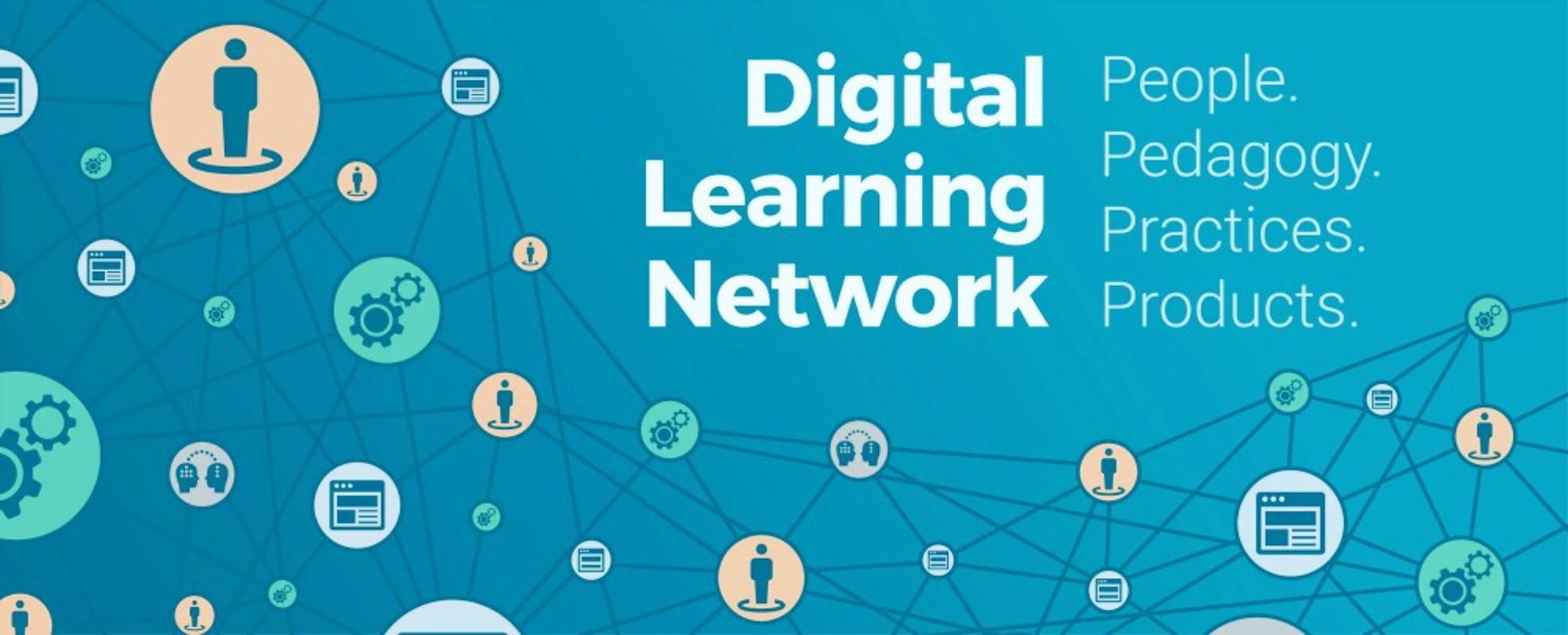 EdSurge's Digital Learning Network for Higher Ed