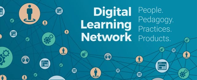 EdSurge's Digital Learning Network for Higher Ed