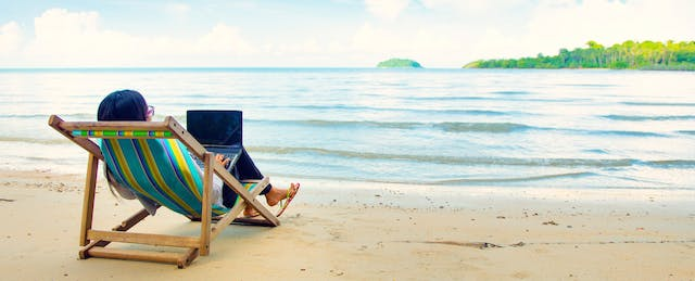3 Types of Summer PD That Won't Sacrifice Your Vacation