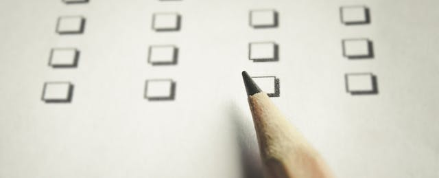 What to Think About When You're Surveying Students